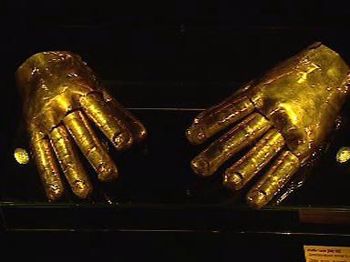 Prokletí zlata