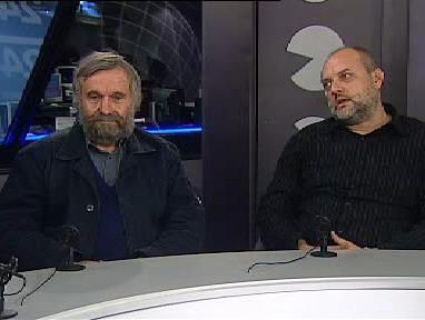 Vladimír Just a Ondřej Pecha