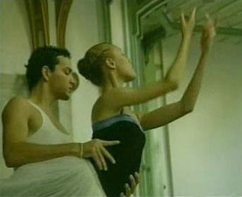 Kubánský národní balet