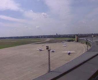 Letiště Tempelhof