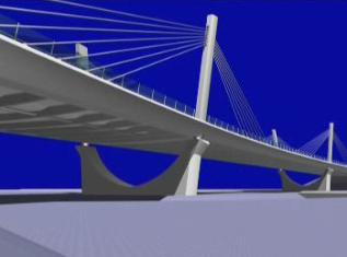 Návrh nového mostu