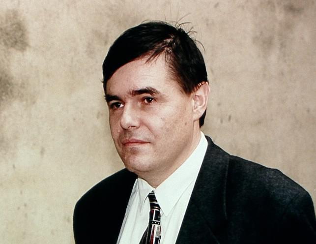 Zdeněk Sovák