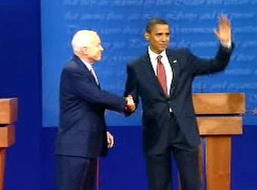 Kandidáti na prezidenta USA