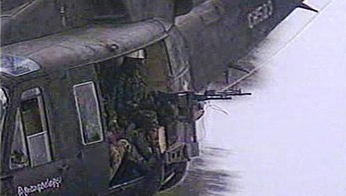 Srílanští vojáci
