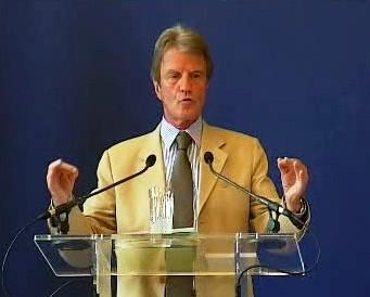 Bernard Kouchner