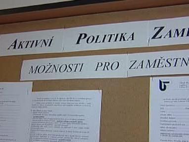 Úřad práce Plzeň