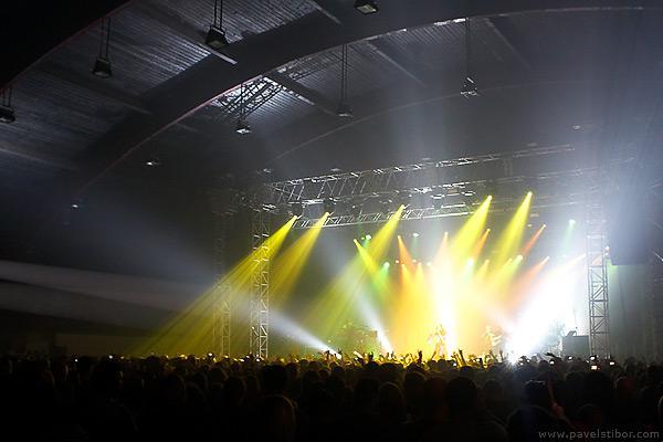 Koncert Tarji Turunen
