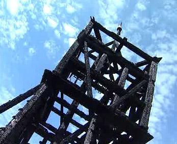 Torzo zvonice