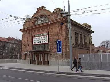 Nádraží Jižní předměstí v Plzni