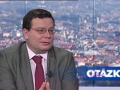 Alexander Vondra v OVM