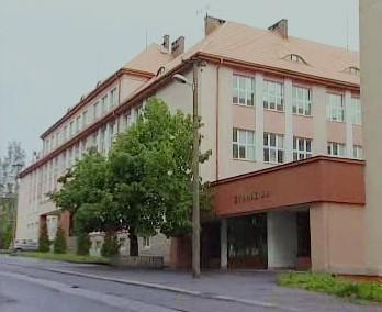 Soukromé gymnázium v Liberci
