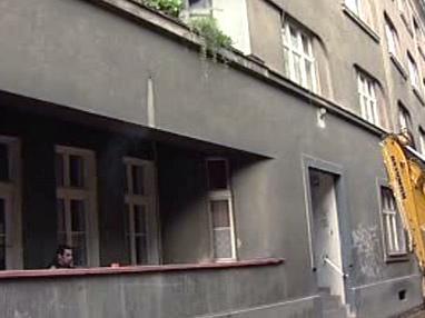Dům v Okružní ulici