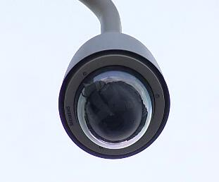 Pohyblivá kamera