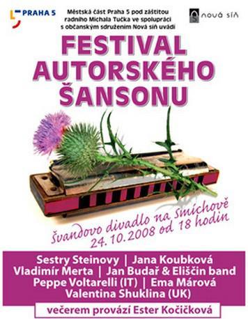 Festival autorského šansonu