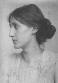Virginie Woolfová