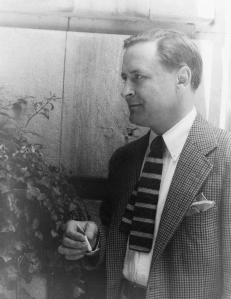 Francis S. Fitzgerald
