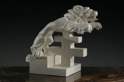 Lev od Jana Štursy