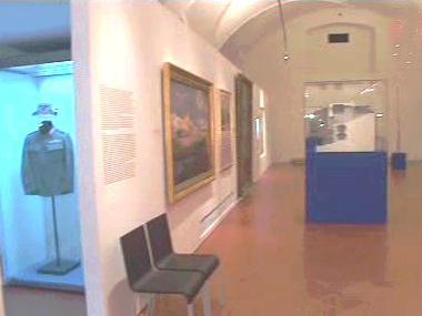 Výstava 28. říjen v paměti Hradu