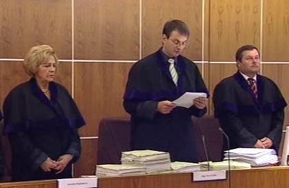Soudce Pavel Göth