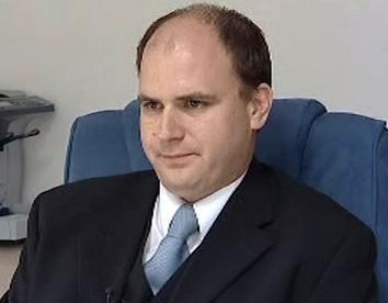 Advokát Jiří Hruban