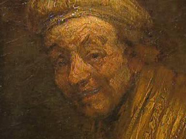 Malba Rembrandta van Rijna