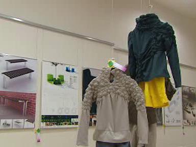 Studentský design