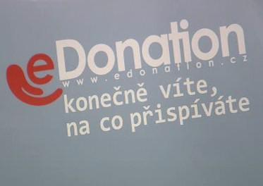 Projekt eDonation