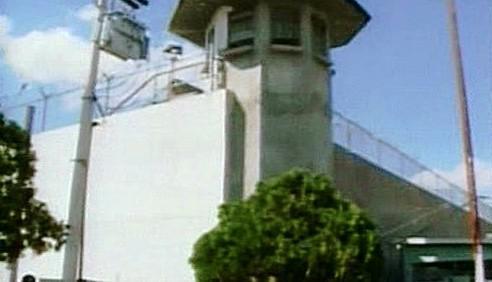 Věznice v Reynose