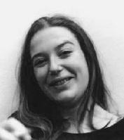 Spisovatelka Magdalena Platzová