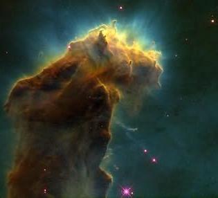 Zrod hvězdy