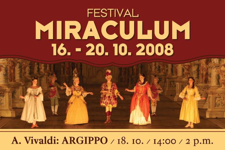 Festival Miraculum