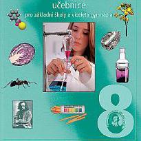 Učebnice chemie