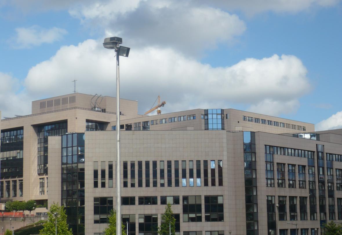Rada EU v Bruselu