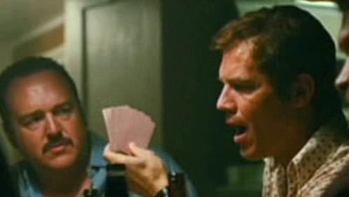 Záběry ze Stoneova filmu <i>W.</i>
