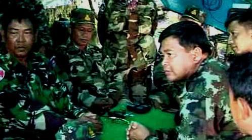 Konflikt Kambodže s Thajskem