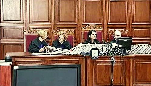 Soud s Wojciechem Jaruzelským