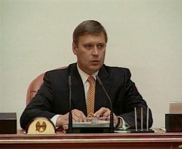 Michail Kasjanov