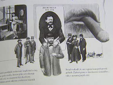 Freud - dobrodružství psychoanalýzy