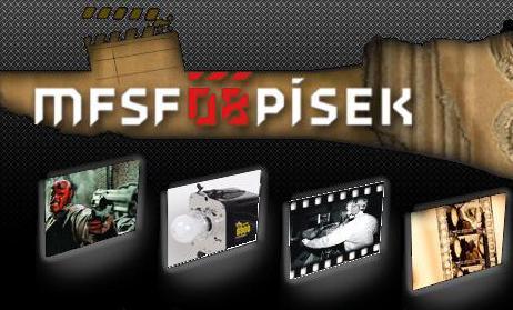 MFSF Písek 2008