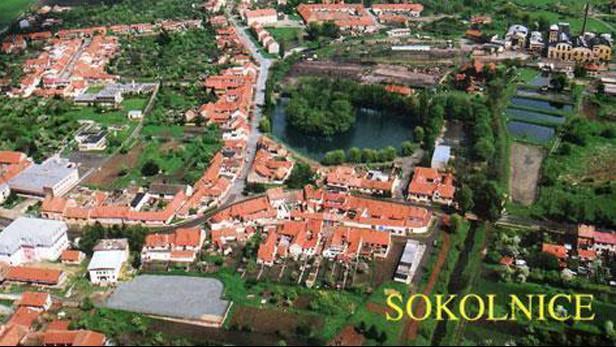 Obec Sokolnice u Brna