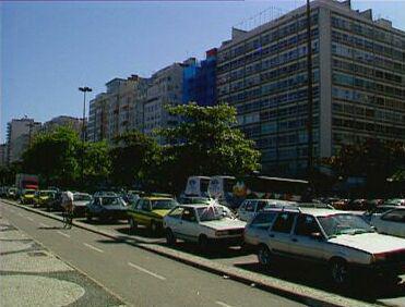 Doprava v Rio de Janeiro