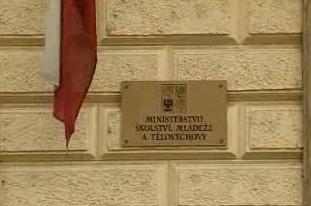 Budova ministerstva školství, mládeže a tělovýchovy