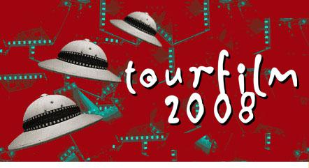 Tourfilm 08