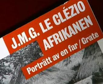 Kniha Le Clézia