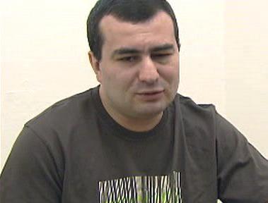 Jevgenij Dogajev