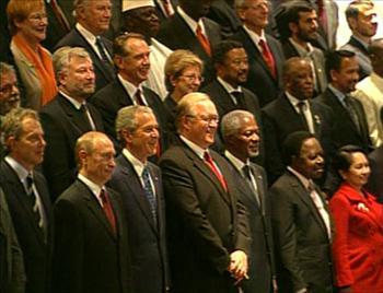 Summit OSN - společná fotografie