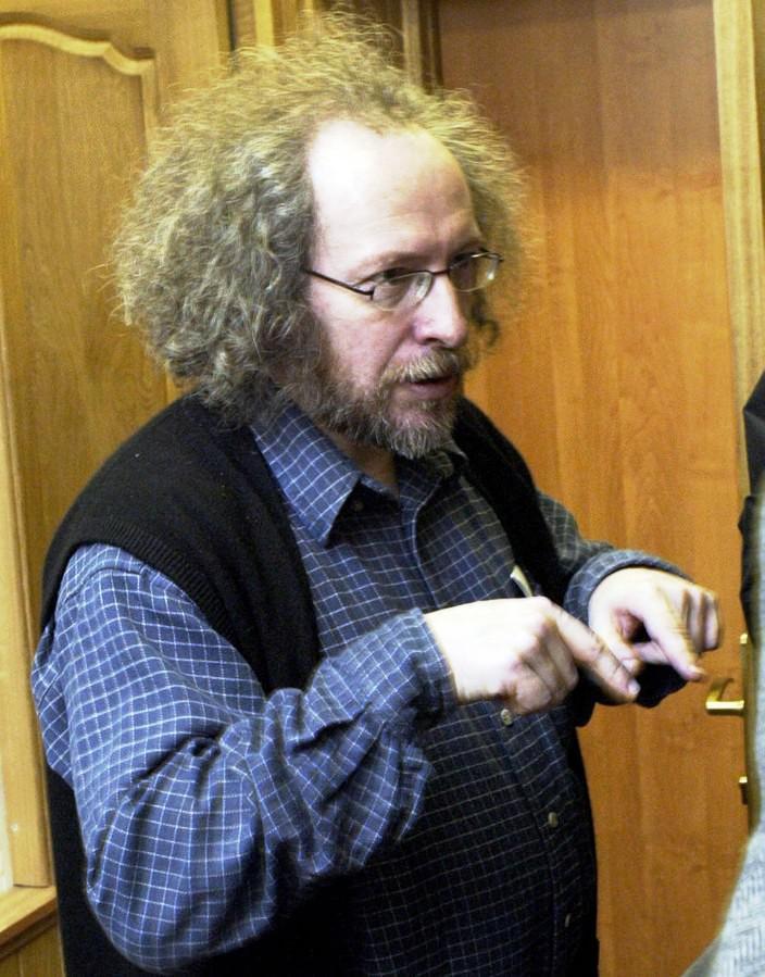 Alexej Venediktov