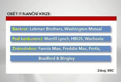 Oběti finanční krize
