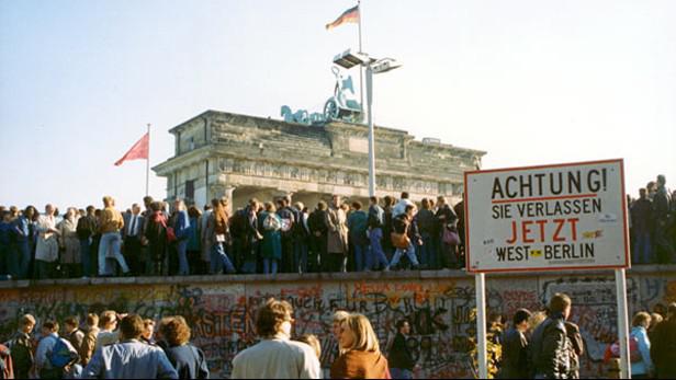 Sjednocení Německa 1990