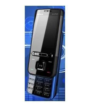Nový mobil od Nokie